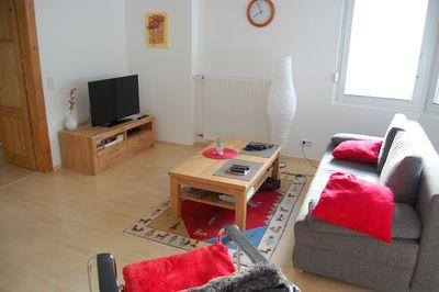 Appartement Sonnenhaus Ferienwohnungen