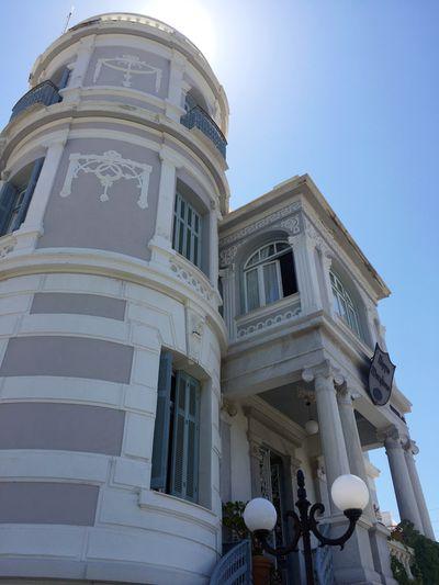 Hotel Pyrgos of Mytilene Hotel