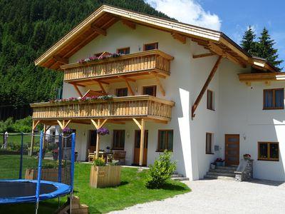 Pension Landhaus Tyrol