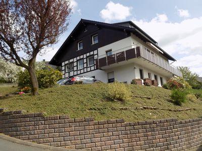 Appartement Ferienwohnung Christiane Birkhölzer