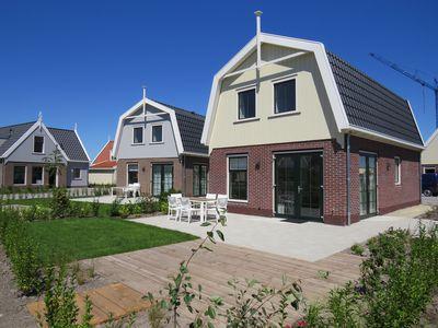 Vakantiepark EuroParcs Resort Poort van Amsterdam