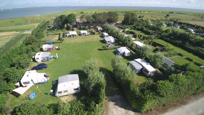 Camping Minicamping Zeelucht