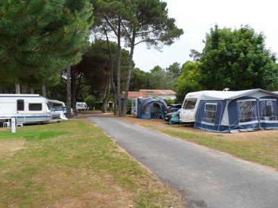 Camping Les Varennes