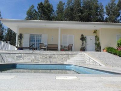 Vakantiehuis Serrado de Bouças