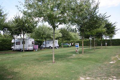 Camping Al Bateo
