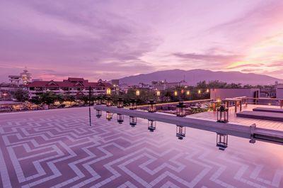 Hotel Sala Lanna Chiang Mai
