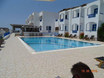 Hotel White Sands