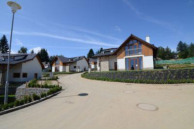 Villa Residence Lipno