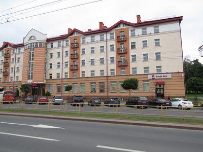 Hotel Neman