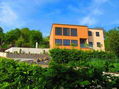 Vakantiehuis Villa Apfelgarten