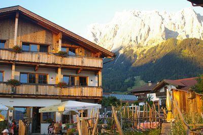 Hotel Mair's Landgasthof