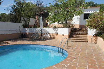 Vakantiehuis El Cerezo