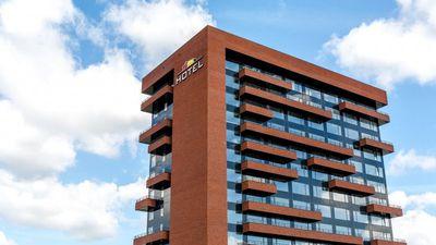 Hotel Van der Valk Enschede