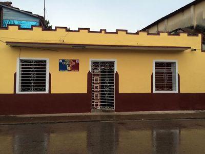 Hostel Casa Messi