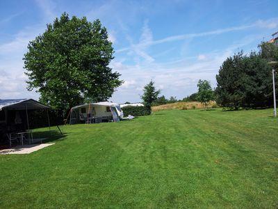 Camping Minicamping de Hartjens