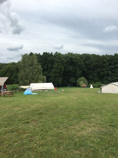 Camping Landgoed Voigtsmühle