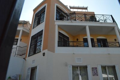 Appartement Burriana Holiday Rental