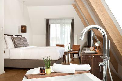 Hotel Van Heeckeren Hotel Ameland