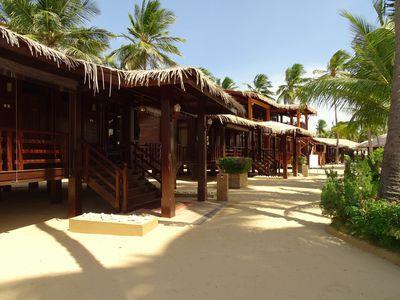Hotel Nilaveli Beach Resort