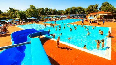 Vakantiepark Villaggio Turistico Orizzonte
