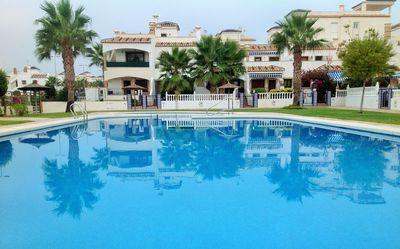 Vakantiehuis Casa Las Hermanas