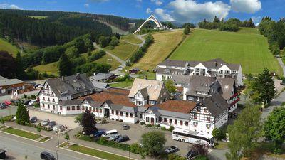 Hotel Der Brabander