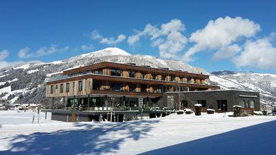 Aparthotel Windau Lodge