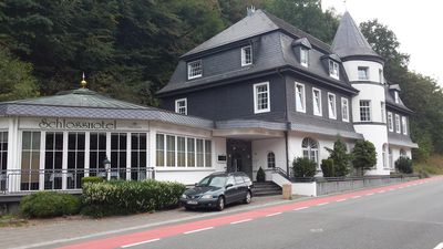 Hotel Schlosshotel Helax