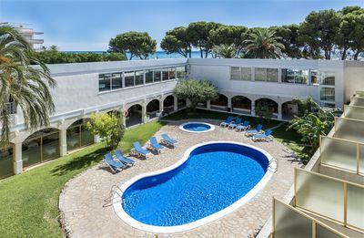 Hotel 4R Meridià Mar