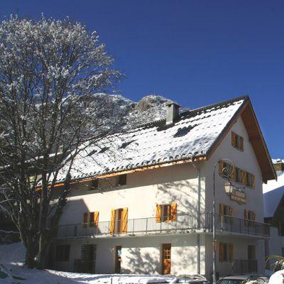 Vakantiepark Village d+ Valloire-Galibier