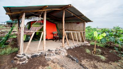 Bed and Breakfast WE4Kenya Guesthouses