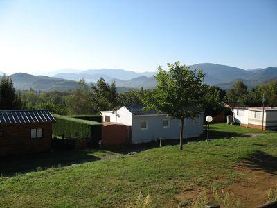 Camping Midi Pyrenees