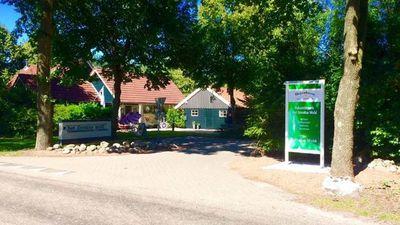 Vakantiepark Hogenboom Het Drentse Wold