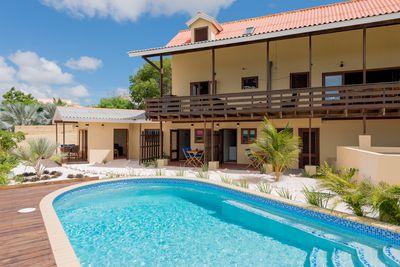 Appartement Villa Topzicht