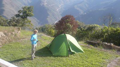 Hostel El Gekko y El Camping de Luis