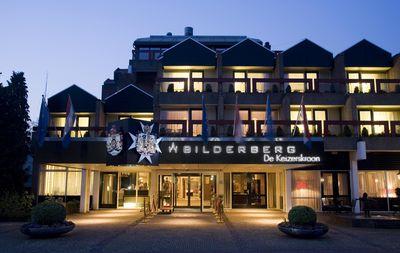 Hotel Bilderberg de Keizerskroon