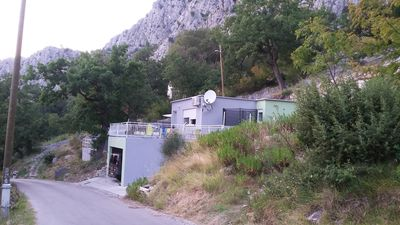 Vakantiehuis Hrstic