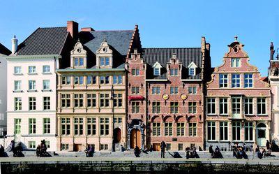 Hotel Ghent Marriott