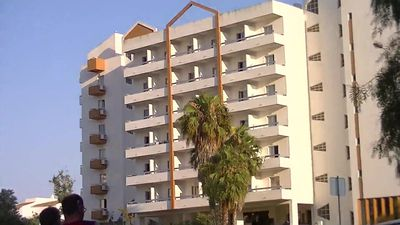 Appartement Club Praia Mar