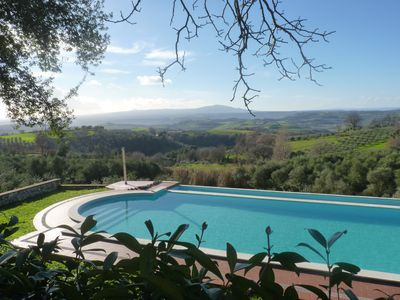 Bed and Breakfast Vista sull'oliveto (in eigen Appartement) (Adults Only)