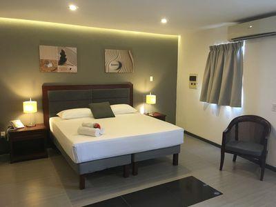 Hotel Curacao Suites