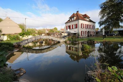 Bed and Breakfast Domaine de Beauvoir