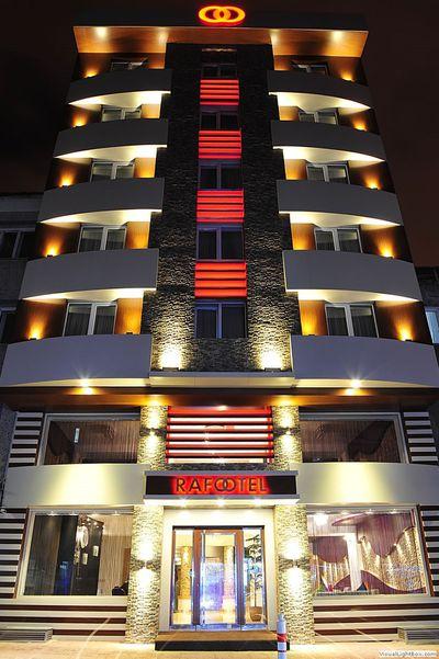 Hotel Rafo