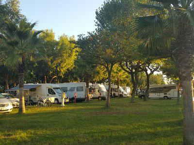 Camping Eurcamping Village