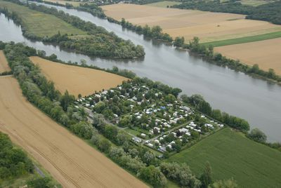 Camping Loisirs des Groux