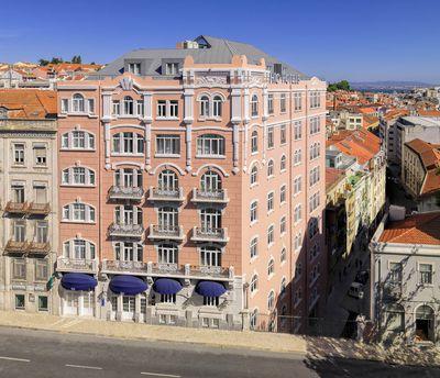 Hotel H10 Duque de Loulé
