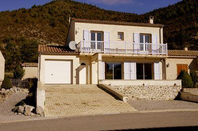 Villa Villa's du Verdon