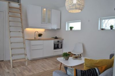 Bed and Breakfast Villa Sikvag
