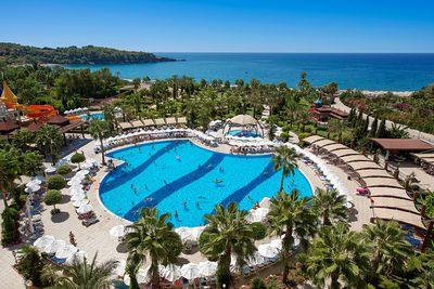Hotel Saphir Resort & Spa