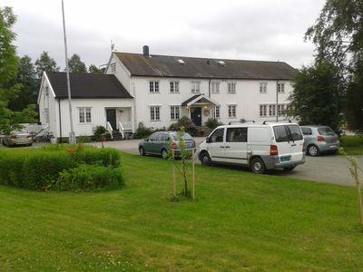 Hostel Grong Gård Gjestegård